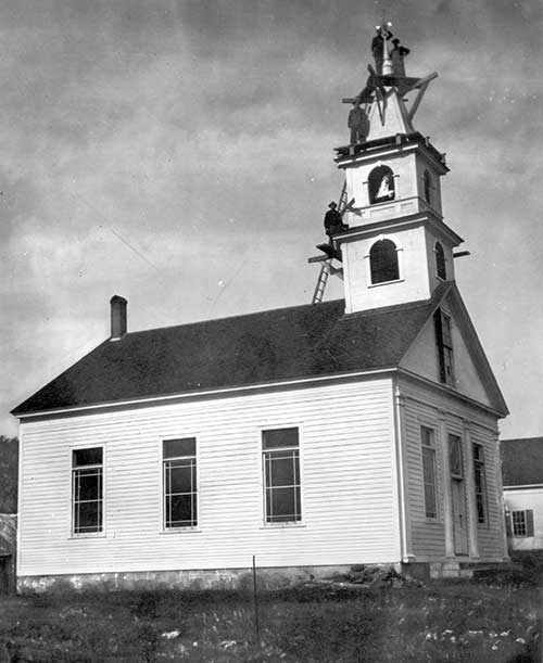 The Swift River Valley Historical Society | The historical